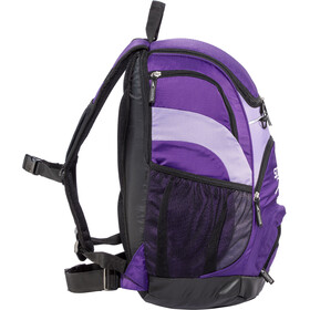 speedo Teamster Backpack L, purple